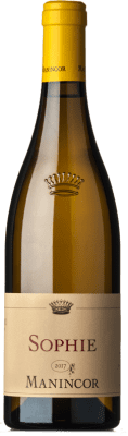 29,95 € Envoi gratuit | Vin blanc Manincor Sophie D.O.C. Alto Adige Trentin-Haut-Adige Italie Viognier, Chardonnay, Sauvignon Bouteille 75 cl