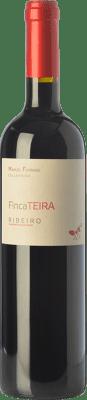 8,95 € Envoi gratuit   Vin rouge Formigo Finca Teira Joven D.O. Ribeiro Galice Espagne Grenache, Sousón, Caíño Noir, Brancellao Bouteille 75 cl