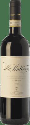 55,95 € Envoi gratuit   Vin rouge Marchesi Antinori Villa Antinori Riserva Reserva D.O.C.G. Chianti Classico Toscane Italie Merlot, Cabernet Sauvignon, Sangiovese Bouteille Magnum 1,5 L