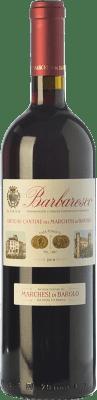27,95 € Free Shipping | Red wine Marchesi di Barolo Tradizione D.O.C.G. Barbaresco Piemonte Italy Nebbiolo Bottle 75 cl