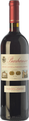 22,95 € Envoi gratuit | Vin rouge Marchesi di Barolo Tradizione D.O.C.G. Barbaresco Piémont Italie Nebbiolo Bouteille 75 cl