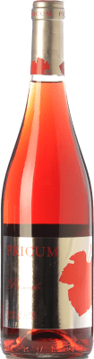 8,95 € Free Shipping | Rosé wine Margón Pricum D.O. Tierra de León Castilla y León Spain Prieto Picudo Bottle 75 cl. | Thousands of wine lovers trust us to get the best price guarantee, free shipping always and hassle-free shopping and returns.