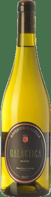 14,95 € Free Shipping | White wine Raventós Marqués d'Alella Galàctica D.O. Alella Catalonia Spain Pensal White Bottle 75 cl