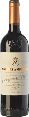 104,95 € Free Shipping | Red wine Marqués de Murrieta Gran Reserva D.O.Ca. Rioja The Rioja Spain Tempranillo, Grenache, Graciano, Mazuelo Magnum Bottle 1,5 L
