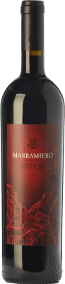 26,95 € Free Shipping   Red wine Marramiero Inferi D.O.C. Montepulciano d'Abruzzo Abruzzo Italy Montepulciano Bottle 75 cl