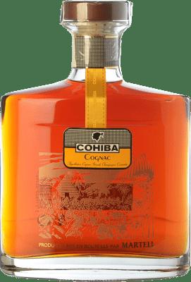 372,95 € Kostenloser Versand   Cognac Martell Cohiba A.O.C. Cognac Frankreich Flasche 70 cl