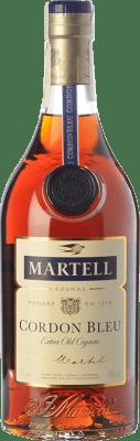 111,95 € Envoi gratuit | Cognac Martell Cordon Bleu A.O.C. Cognac France Bouteille 70 cl
