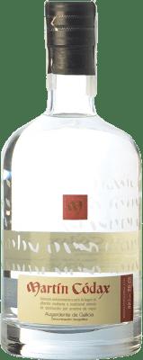 15,95 € Free Shipping | Marc Martín Códax Aguardiente D.O. Orujo de Galicia Galicia Spain Bottle 70 cl