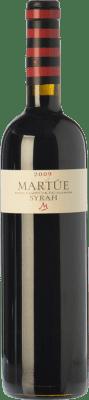 17,95 € Kostenloser Versand   Rotwein Martúe Crianza D.O.P. Vino de Pago Campo de la Guardia Kastilien-La Mancha Spanien Syrah Flasche 75 cl