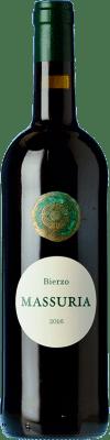 28,95 € Free Shipping   Red wine Más Asturias Massuria Crianza D.O. Bierzo Castilla y León Spain Mencía Bottle 75 cl