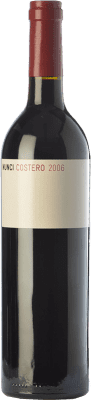 49,95 € Envoi gratuit | Vin rouge Mas de les Pereres Nunci Costero Crianza 2008 D.O.Ca. Priorat Catalogne Espagne Grenache, Carignan Bouteille 75 cl