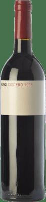 35,95 € Envoi gratuit | Vin rouge Mas de les Pereres Nunci Costero Crianza D.O.Ca. Priorat Catalogne Espagne Grenache, Carignan Bouteille 75 cl
