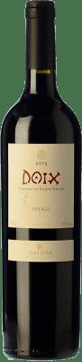 94,95 € Free Shipping | Red wine Mas Doix Crianza 2000 D.O.Ca. Priorat Catalonia Spain Merlot, Grenache, Carignan Magnum Bottle 1,5 L