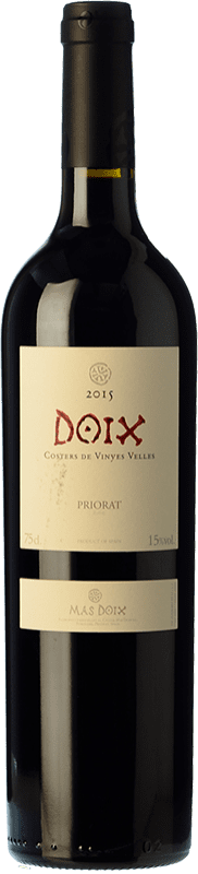 421,95 € Free Shipping | Red wine Mas Doix Crianza 2000 D.O.Ca. Priorat Catalonia Spain Merlot, Grenache, Carignan Magnum Bottle 1,5 L