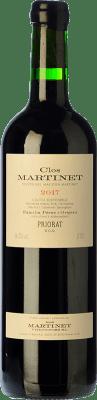 74,95 € Envoi gratuit | Vin rouge Mas Martinet Clos Crianza D.O.Ca. Priorat Catalogne Espagne Merlot, Syrah, Grenache, Cabernet Sauvignon, Carignan Bouteille 75 cl