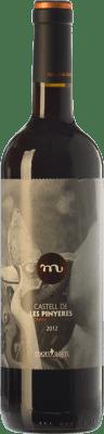 9,95 € Kostenloser Versand   Rotwein Masroig Castell de les Pinyeres Crianza D.O. Montsant Katalonien Spanien Tempranillo, Merlot, Grenache, Cabernet Sauvignon, Samsó Flasche 75 cl