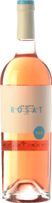 8,95 € Kostenloser Versand   Rosé-Wein Masroig Les Sorts Rosat D.O. Montsant Katalonien Spanien Grenache, Carignan Flasche 75 cl