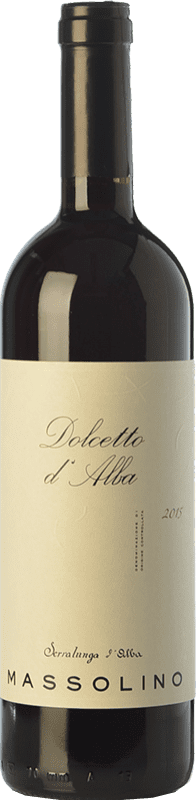 12,95 € Free Shipping   Red wine Massolino D.O.C.G. Dolcetto d'Alba Piemonte Italy Dolcetto Bottle 75 cl
