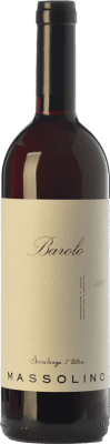 41,95 € Free Shipping | Red wine Massolino D.O.C.G. Barolo Piemonte Italy Nebbiolo Bottle 75 cl