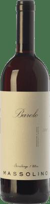 35,95 € Kostenloser Versand | Rotwein Massolino D.O.C.G. Barolo Piemont Italien Nebbiolo Flasche 75 cl
