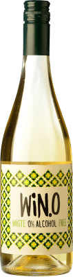 8,95 € Free Shipping | White sparkling Matarromera Win 0.0 Frizzante Spain Verdejo Bottle 75 cl