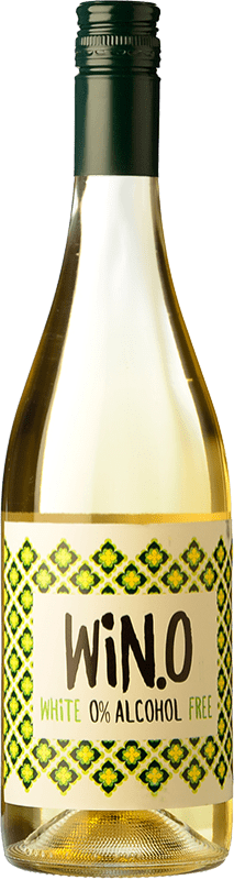 9,95 € Free Shipping | White sparkling Matarromera Win 0.0 Frizzante Spain Verdejo Bottle 75 cl