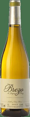 12,95 € Kostenloser Versand | Weißwein Mengoba Brezo D.O. Bierzo Kastilien und León Spanien Godello, Doña Blanca Flasche 75 cl