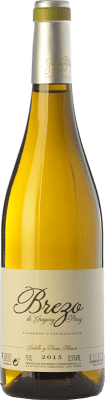 12,95 € Free Shipping | White wine Mengoba Brezo D.O. Bierzo Castilla y León Spain Godello, Doña Blanca Bottle 75 cl