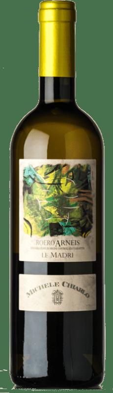 9,95 € Free Shipping   White wine Michele Chiarlo Le Madri D.O.C.G. Roero Piemonte Italy Arneis Bottle 75 cl
