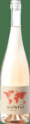 15,95 € Envoi gratuit | Vin rose Mont-Rubí Gaintus Rosé D.O. Penedès Catalogne Espagne Sumoll Bouteille 75 cl