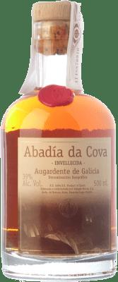 21,95 € Free Shipping | Marc Moure Abadía da Cova Envejecido D.O. Orujo de Galicia Galicia Spain Half Bottle 50 cl