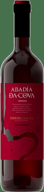 9,95 € Envío gratis   Vino tinto Moure Abadía da Cova Joven D.O. Ribeira Sacra Galicia España Mencía Botella 75 cl