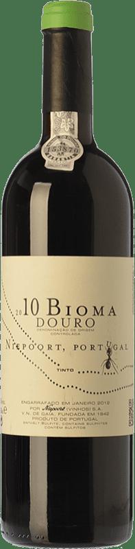 17,95 € Free Shipping | Red wine Niepoort Bioma Crianza I.G. Douro Douro Portugal Touriga Franca, Touriga Nacional, Tinta Roriz, Tinta Amarela, Sousão Bottle 75 cl