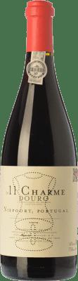 93,95 € Envoi gratuit | Vin rouge Niepoort Charme Crianza 2010 I.G. Douro Douro Portugal Touriga Franca, Tinta Roriz Bouteille 75 cl