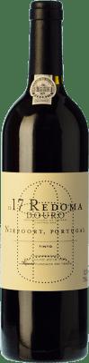 45,95 € Free Shipping | Red wine Niepoort Redoma Crianza I.G. Douro Douro Portugal Touriga Franca, Tinta Roriz, Tinta Amarela Bottle 75 cl