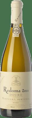 33,95 € Envío gratis | Vino blanco Niepoort Redoma Branco Reserva I.G. Douro Douro Portugal Códega, Rabigato, Viosinho, Donzelinho, Arinto Botella 75 cl