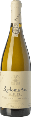 33,95 € Free Shipping | White wine Niepoort Redoma Branco Reserva I.G. Douro Douro Portugal Códega, Rabigato, Viosinho, Donzelinho, Arinto Bottle 75 cl