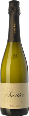 12,95 € Free Shipping   White sparkling Nino Franco Prosecco Rustico I.G.T. Treviso Treviso Italy Glera Bottle 75 cl.   Thousands of wine lovers trust us to get the best price guarantee, free shipping always and hassle-free shopping and returns.