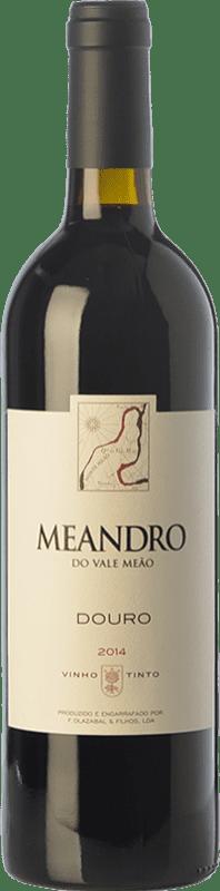 21,95 € Envoi gratuit | Vin rouge Olazabal Meandro do Vale Meão Joven I.G. Douro Douro Portugal Touriga Franca, Touriga Nacional, Tinta Roriz Bouteille 75 cl