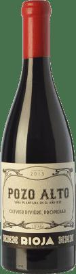 114,95 € Envoi gratuit   Vin rouge Olivier Rivière Pozo Alto Crianza D.O.Ca. Rioja La Rioja Espagne Tempranillo, Grenache, Graciano Bouteille 75 cl
