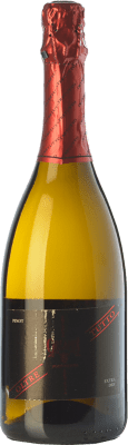 9,95 € Free Shipping | White sparkling Orlandi Oltretutto D.O.C. Oltrepò Pavese Lombardia Italy Pinot Black Bottle 75 cl | Thousands of wine lovers trust us to get the best price guarantee, free shipping always and hassle-free shopping and returns.