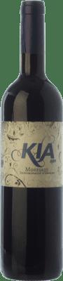 4,95 € Envoi gratuit | Vin rouge Orowines Kia Joven D.O. Montsant Catalogne Espagne Syrah, Grenache, Carignan Bouteille 75 cl