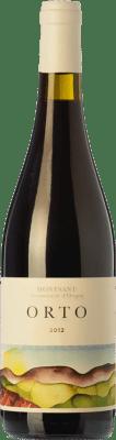 12,95 € Free Shipping | Red wine Orto Joven D.O. Montsant Catalonia Spain Tempranillo, Grenache, Cabernet Sauvignon, Carignan Magnum Bottle 1,5 L