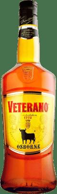 12,95 € Free Shipping | Brandy Osborne Veterano Andalusia Spain Missile Bottle 1 L