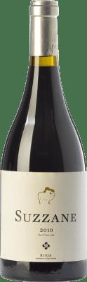 48,95 € Free Shipping   Red wine Oxer Bastegieta Suzzane Crianza D.O.Ca. Rioja The Rioja Spain Grenache Bottle 75 cl