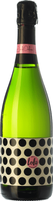 8,95 € Free Shipping   White sparkling Paco & Lola Lola D.O. Cava Catalonia Spain Macabeo, Xarel·lo, Parellada Bottle 75 cl   Thousands of wine lovers trust us to get the best price guarantee, free shipping always and hassle-free shopping and returns.