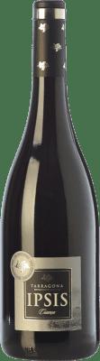 22,95 € Envoi gratuit | Vin rouge Padró Ipsis Crianza D.O. Tarragona Catalogne Espagne Tempranillo, Merlot Bouteille Magnum 1,5 L