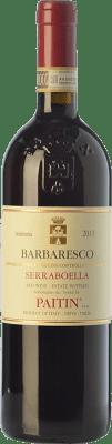 43,95 € Free Shipping | Red wine Paitin Serraboella D.O.C.G. Barbaresco Piemonte Italy Nebbiolo Bottle 75 cl