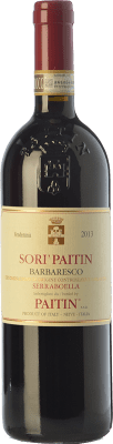 54,95 € Free Shipping | Red wine Paitin Sorì D.O.C.G. Barbaresco Piemonte Italy Nebbiolo Bottle 75 cl