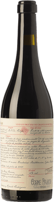 44,95 € Envoi gratuit | Vin rouge Palacio Cosme 1894 Reserva D.O.Ca. Rioja La Rioja Espagne Tempranillo, Graciano Bouteille 75 cl